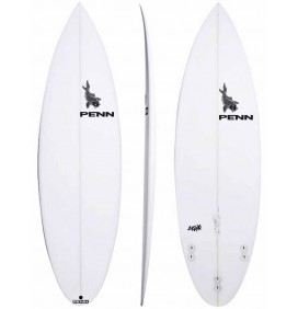 Tabla de surf shortboard PENN Zero
