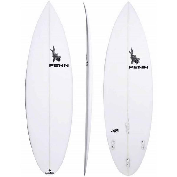 Imagén: Tabla de surf shortboard PENN Zero