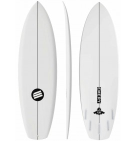 Planche de surf EMERY Press Play