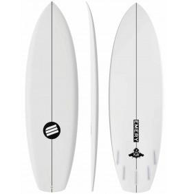 Tavola da surf EMERY Press Play