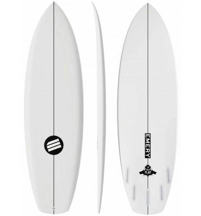 Surfboard EMERY Press Play