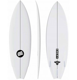 Prancha de surf EMERY Wedge Tail