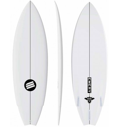 Planche de surf EMERY Wedge Tail