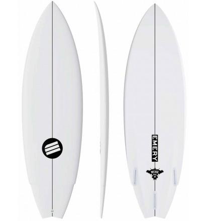 Surfbrett EMERY Wedge Tail