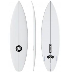 Surfbrett EMERY Thrasher
