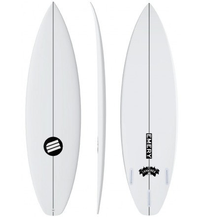 Tabla de surf EMERY Thrasher