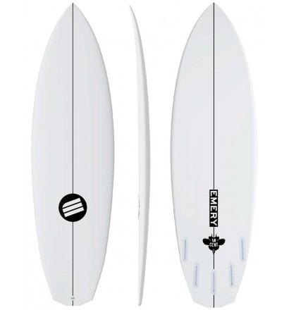 Surfbrett EMERY 50 CENT