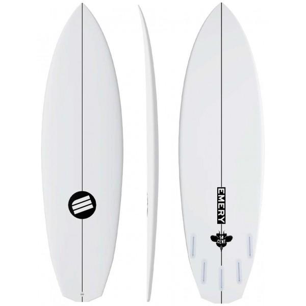Imagén: Tabla de surf EMERY 50 CENT