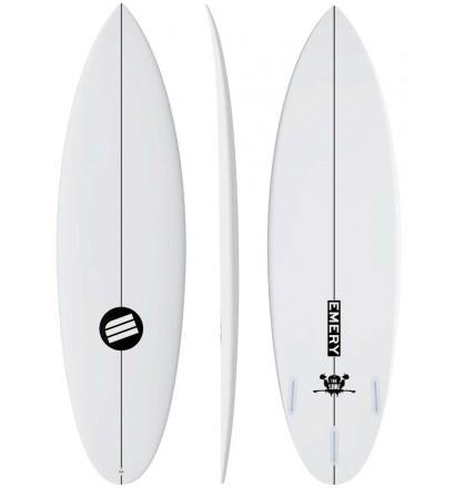 Surfboard EMERY The Shoe