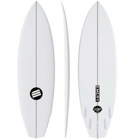Tabla de surf EMERY Stump Diamond