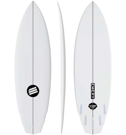 Planche de surf EMERY Stump Diamond