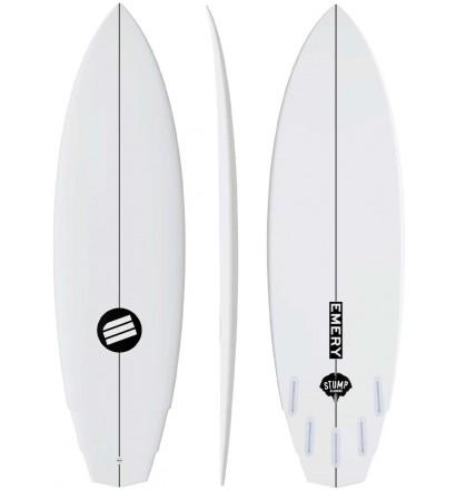 Tabla de surf EMERY Stump Diamond