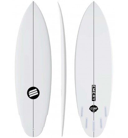 Surfboard EMERY Stump Thumb