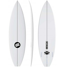 Tabla de surf EMERY Shadow