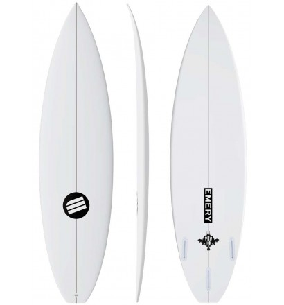 Tabla de surf EMERY Pro Ho