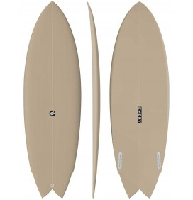 Surfbrett EMERY Nemesis