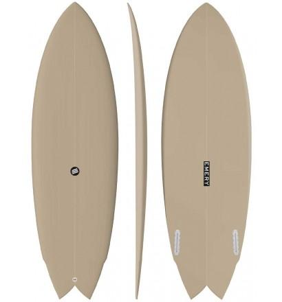 Prancha de surf EMERY Nemesis