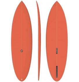 Surfbrett EMERY Retro Bay Single Fin
