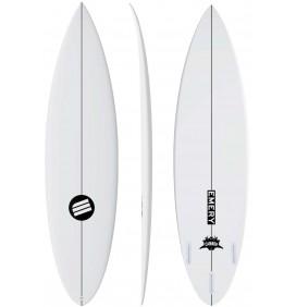 Tavola da surf EMERY Cannon