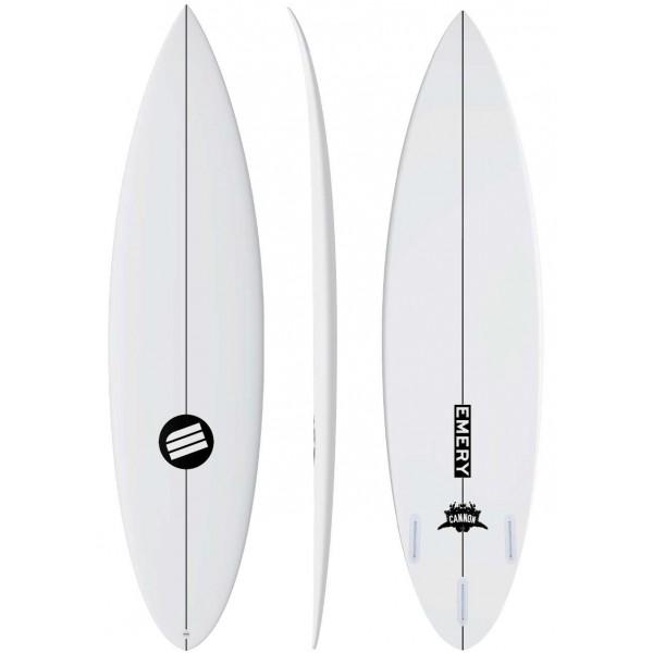 Imagén: Tabla de surf EMERY Cannon