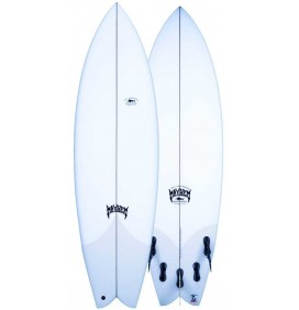 Tavola da surf Lost Weekend warrior