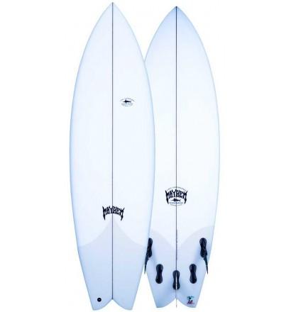 Tabla de surf Lost Weekend warrior