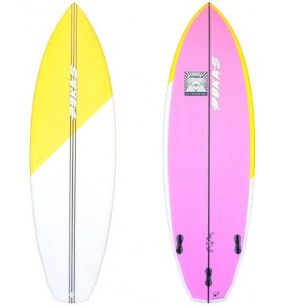 Surfboard Pukas Dakoo Roo
