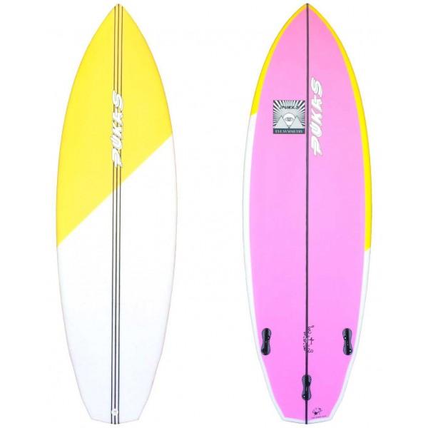 Imagén: Tabla de surf Pukas Dakoo Roo