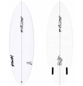 Tabla de surf Pukas la loca