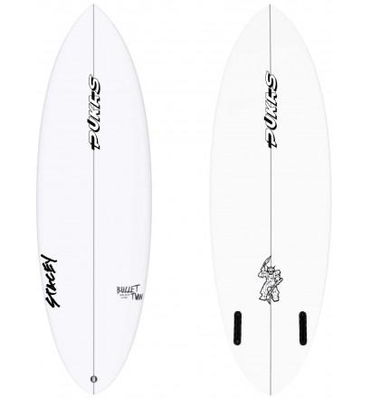 Surfboard Pukas la loca