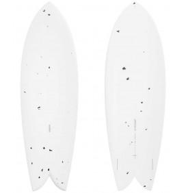 Tabla de surf Pukas Bullet Twin