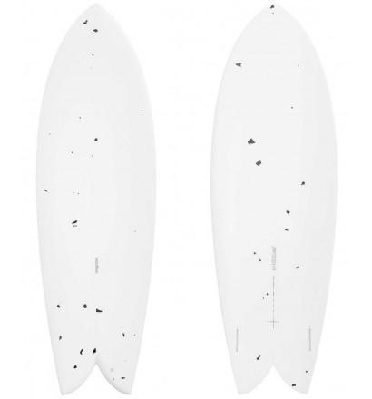Surfboard Pukas Bullet Twin