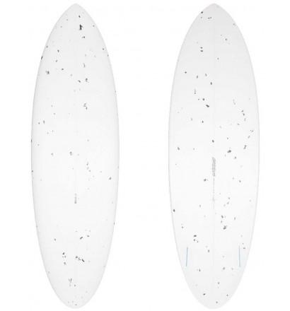 Surfboard Pukas Classic Twin