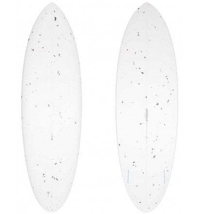 Tavola da surf Pukas Classic Twin
