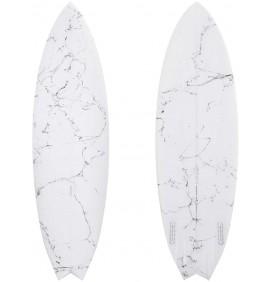 Prancha de surf Pukas Classic Twin