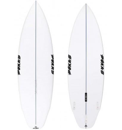 Planche de surf Pukas The Bud