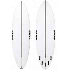 Prancha de surf Pukas Sixtyniner Evolution
