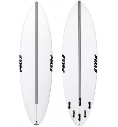 Planche de surf Pukas Sixtyniner Evolution