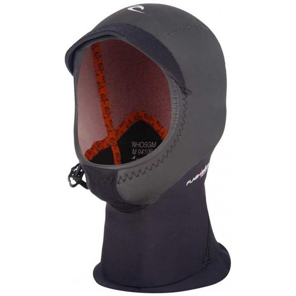 Imagén: Cap neoprene Rip Curl Flashbomb 3mm