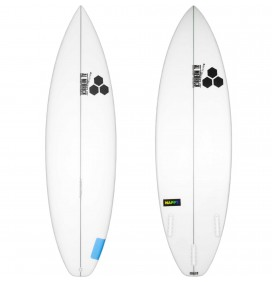 Tabla de surf Channel Island Happy