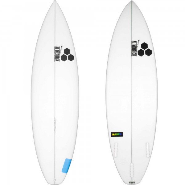Imagén: Tabla de surf Channel Island Happy