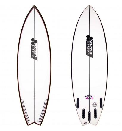 Tabla de surf Channel Island Rocket Wide