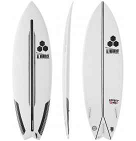 Surfboard Channel Island Rocket Wide Spine-Tek