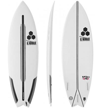 Tabla de surf Channel Island Rocket Wide Spine-Tek