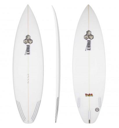 Tabla de surf Channel Island Fever