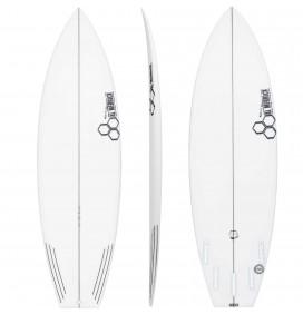 Surfboard Channel Island Neck Beard 2