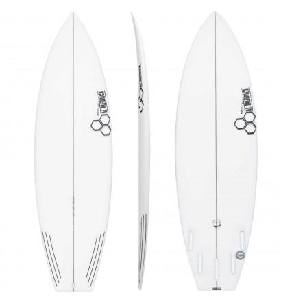 Tavola Da Surf Channel Island Neck Beard 2