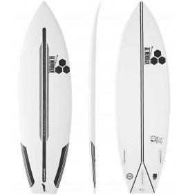 Tabla de surf Channel Island Neck Beard 2 Spine-Tek