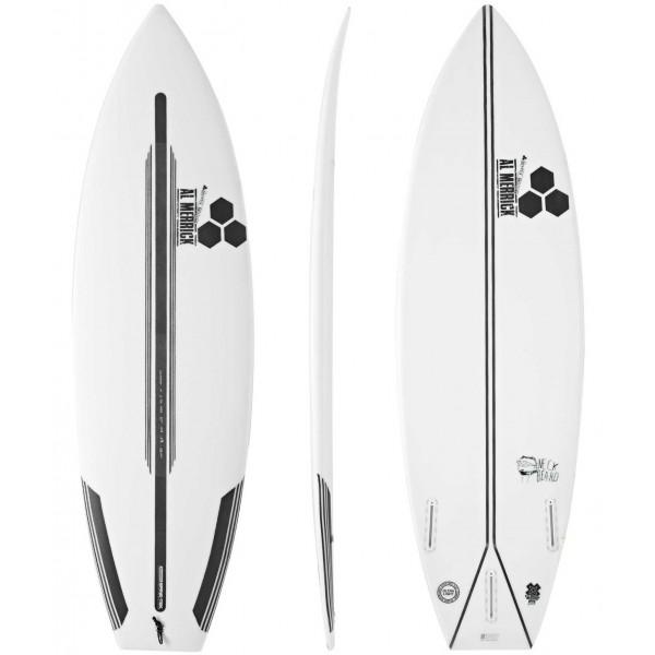 Imagén: Tabla de surf Channel Island Neck Beard 2 Spine-Tek