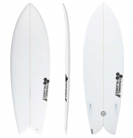 Tabla de surf Channel Island Rocket CI Fish